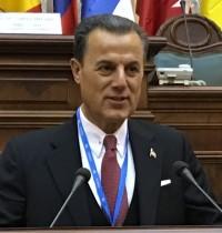 Dr. Fatih Recep SARAÇOĞLU – Yönetim Kurulu Başkanı