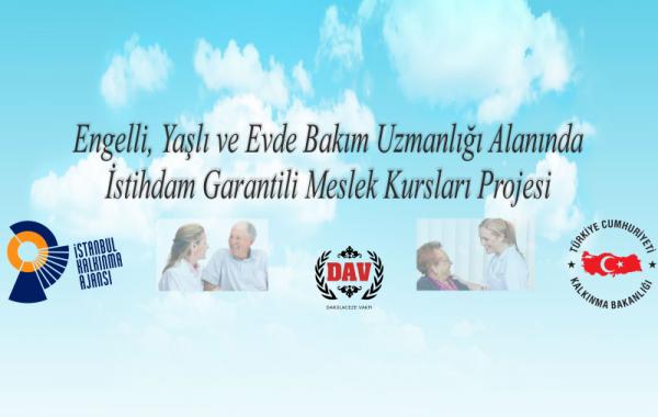 İstanbul Kalkınma Ajansı Projesi