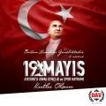 19 MAYIS ATATÜRK' Ü ANMA GENÇLİK ve SPOR BAYRAMI KUTLAMASI